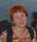 Светлана Балашенко