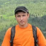 Константин Козликин